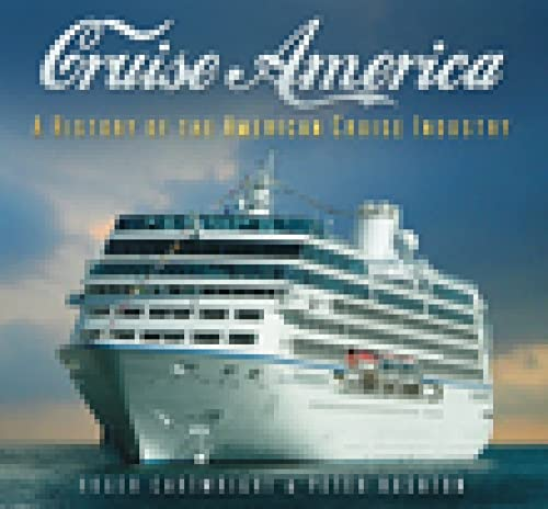 Cruise America By Roger Cartwright