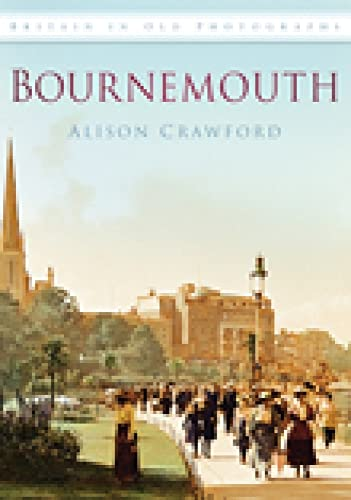 Bournemouth by Alison Crawford