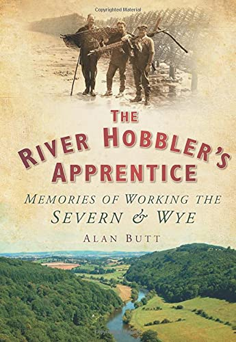 The River Hobbler's Apprentice By Alan Butt