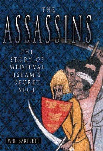 Assassins By W. B. Bartlett
