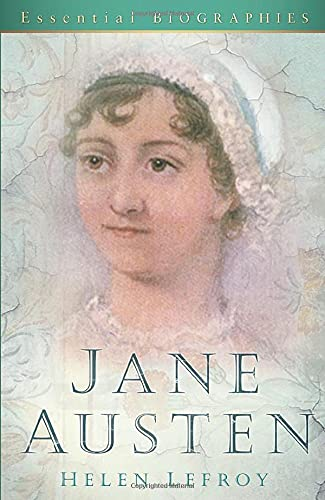 Jane Austen: Essential Biographies By Helen Lefroy