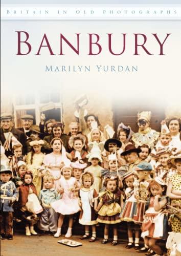 Banbury By Marilyn Yurdan