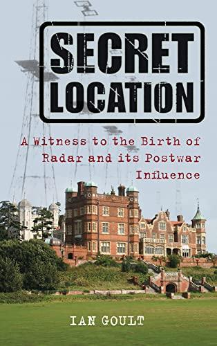Secret Location By Ian Goult