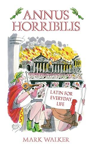 Annus Horribilis By Mark Walker