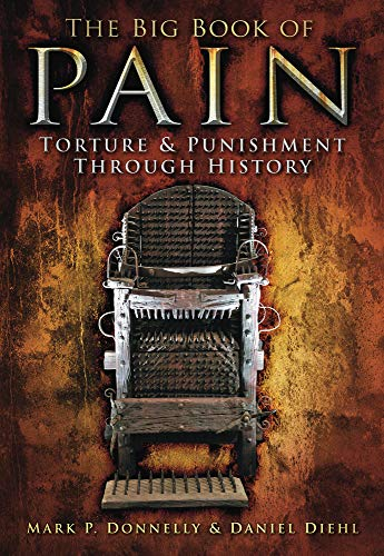 The Big Book of Pain By Mark P Donnelly