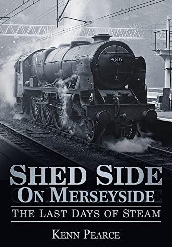 Shed Side on Merseyside By Kenn Pearce