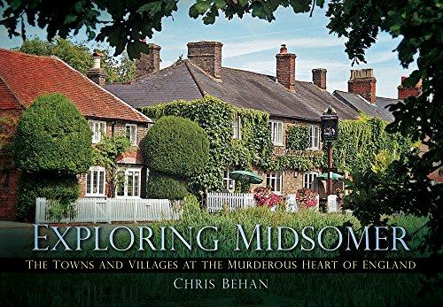 Exploring Midsomer By Chris Behan