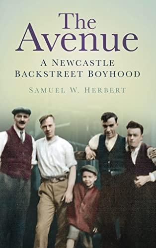 The Avenue By Samuel W. Herbert
