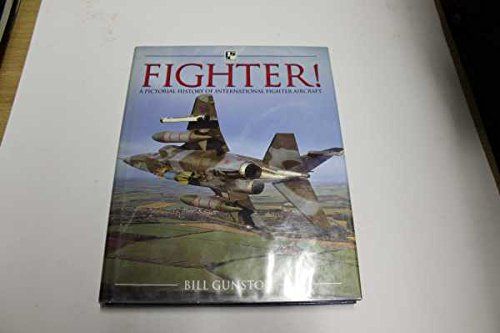 Fighter By Bill. Gunston