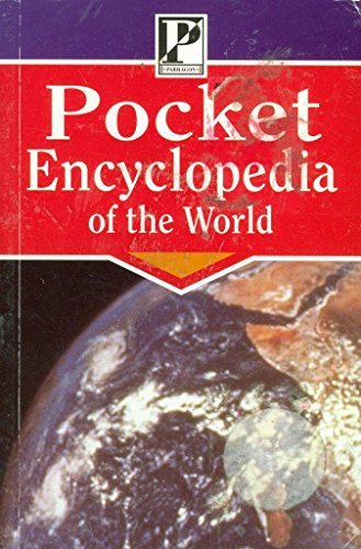 Pocket Encyclopedia of the World by