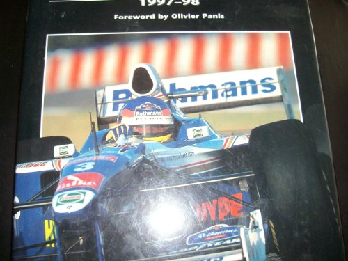 Formula One Yearbook by