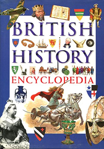 Encyclopaedia of British History: Small Book by