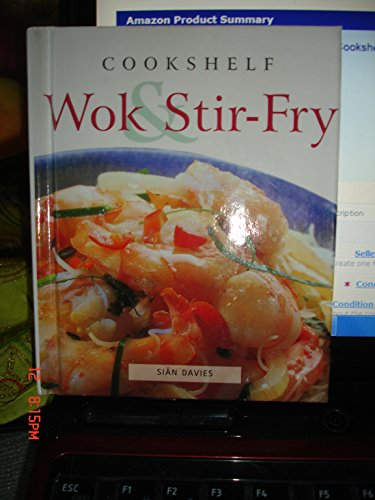Wok and Stir Fry by