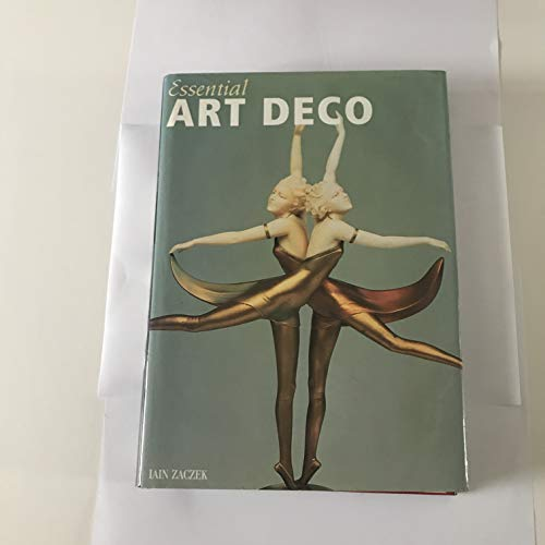 Art Deco by Iain Zaczek