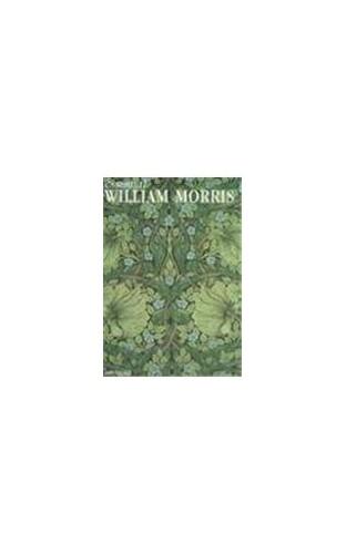 Essential William Morris By Iain Zaczek