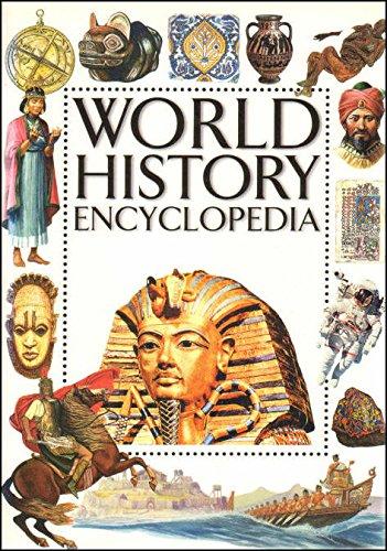 World History Encyclopedia By Anita Ganeri