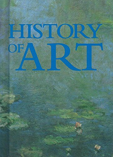 Mini History of Art By Parragon
