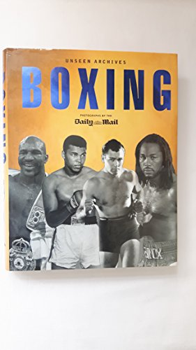 Boxing by Tim Hill
