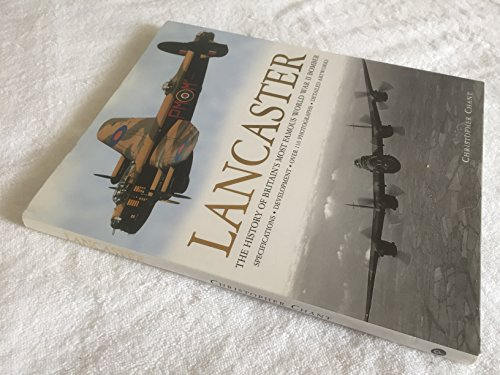 Lancaster By Christopher Chant