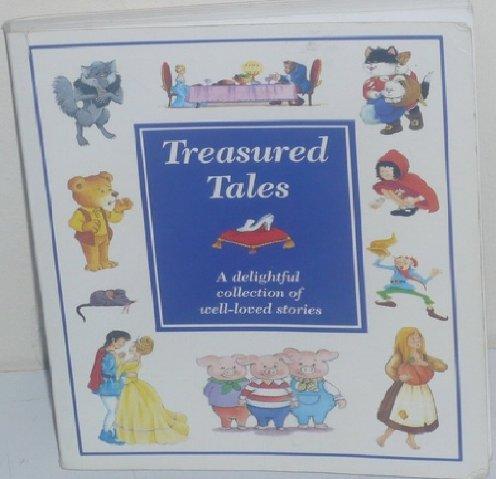 Treasured Tales