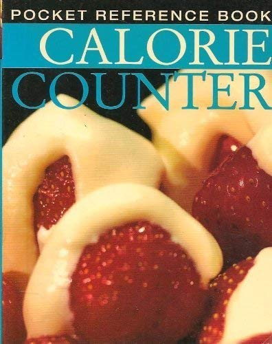 Calorie Counter By Pat Bacon