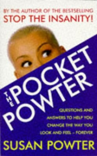 The Pocket Powter By Susan Powter