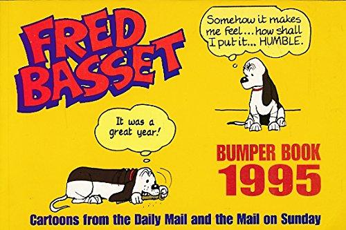 The Bumper Basset By Morris A. Graham