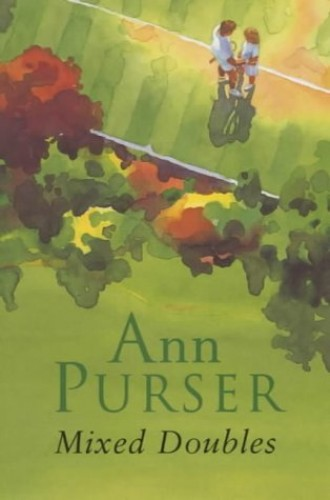 Mixed Doubles By Ann Purser