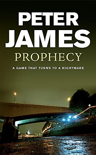 Prophecy by Peter James
