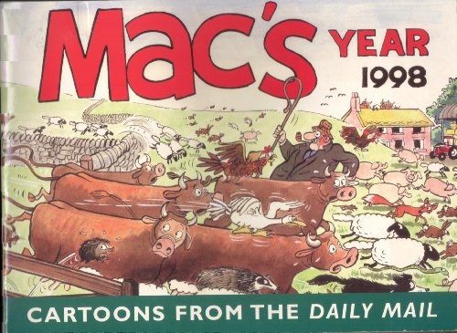 Mac's Year By Stan McMurtry