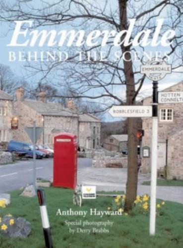 """Emmerdale"" By Anthony Hayward"