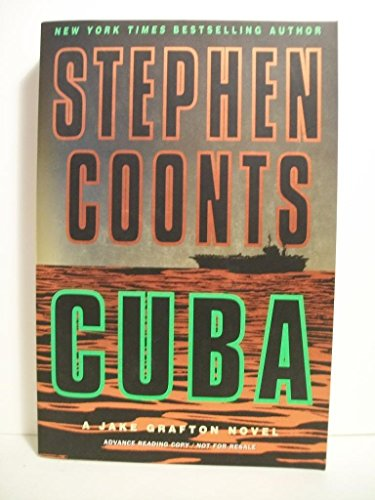 Cuba! By Stephen Coonts