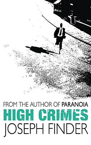 High Crimes By Joseph Finder