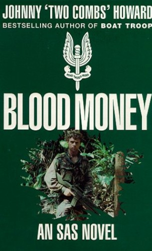 Blood Money By Johnny Howard