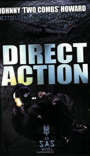Direct Action By Johnny Howard