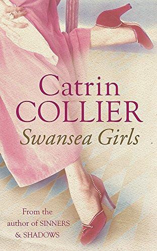 Swansea Girls By Catrin Collier