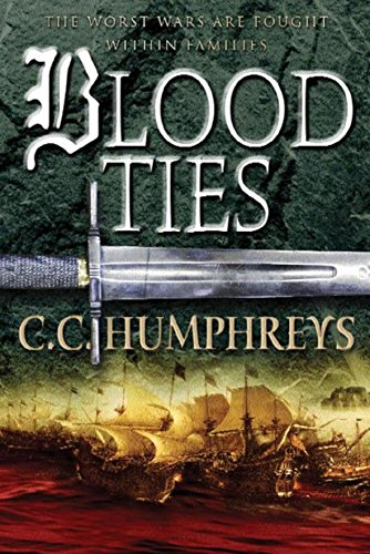 Blood Ties By C.C. Humphreys