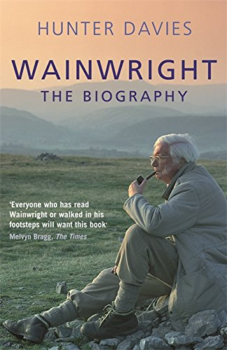 Wainwright: The Biography by Hunter Davies