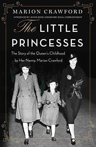 The Little Princesses By Marion Crawford