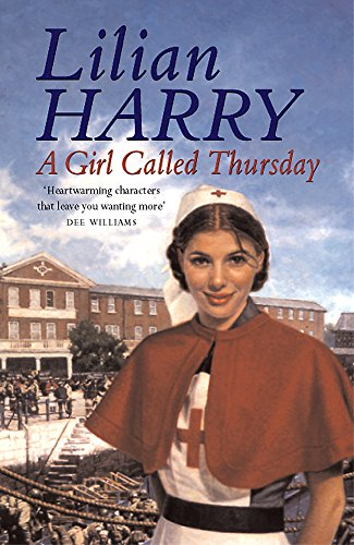 A Girl Called Thursday By Lilian Harry