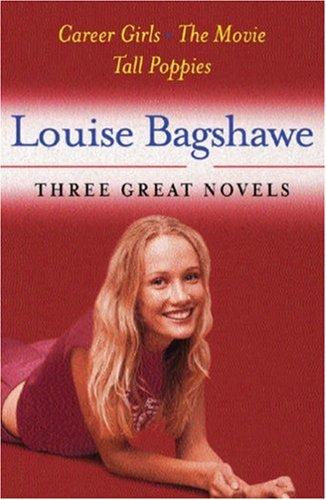 Three Great Novels By Louise Bagshawe