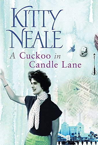 A Cuckoo in Candle Lane By Kitty Neale