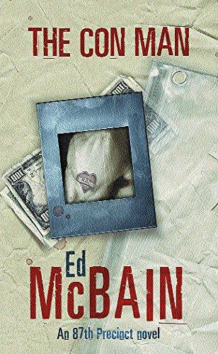 The Con Man By Ed McBain