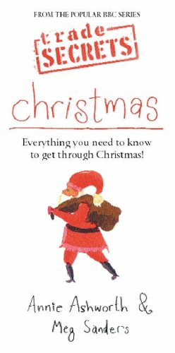 Trade Secrets: Christmas By Meg Sanders