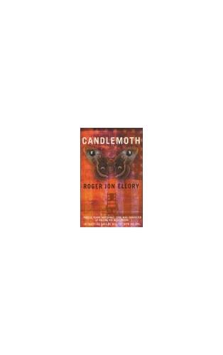Candlemoth By R. J. Ellory