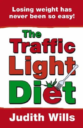 The Traffic Light Diet by Judith Wills
