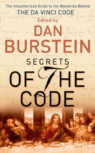 Secrets of the Code By Dan Burstein