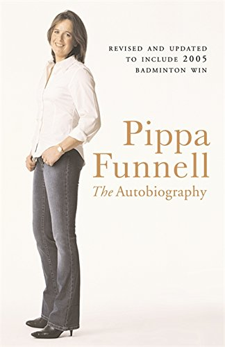 Pippa Funnell By Pippa Funnell