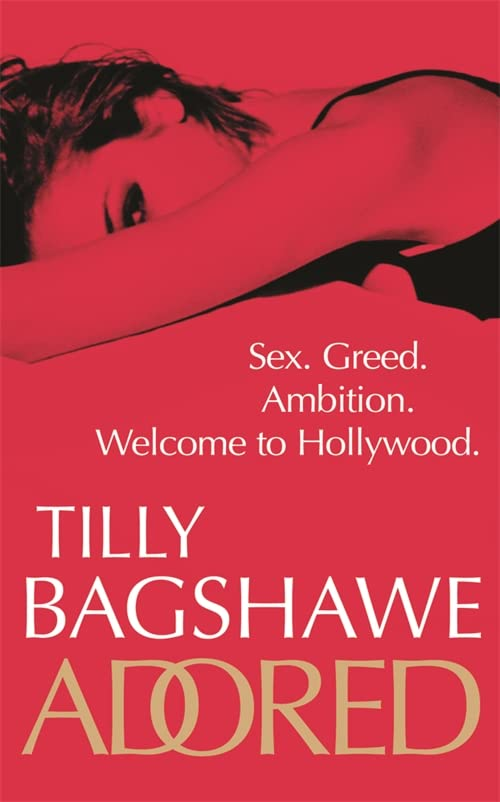 Adored By Tilly Bagshawe