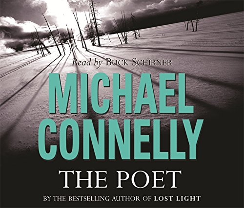 Poet (3 x CD) By Michael Connelly